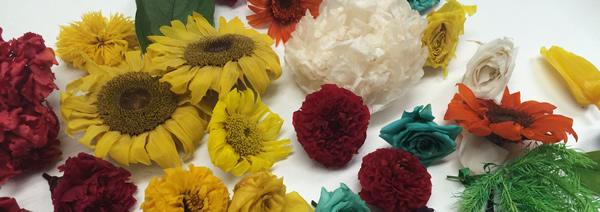 花大学.com〜お花のお仕事情報、お花のイベント情報をお届けします